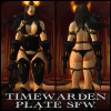 Death of Chromie set SFW [Timewarden's Plate SFW] image number 4